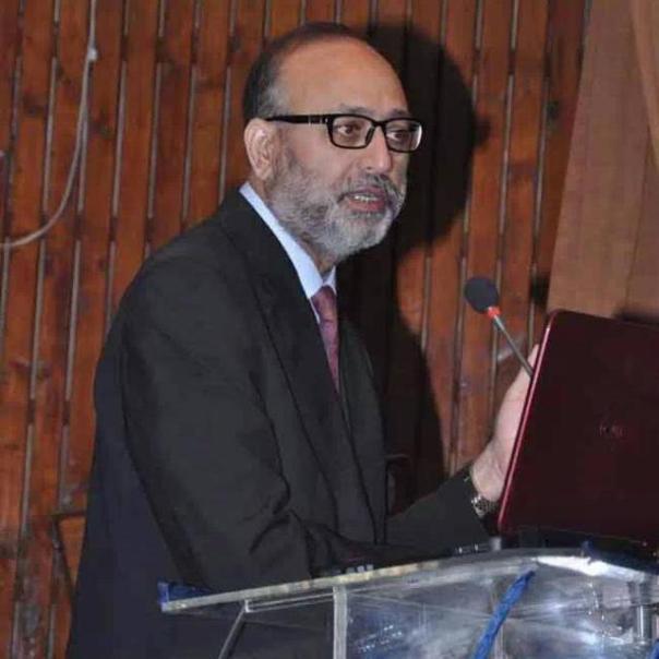Javed Kazi